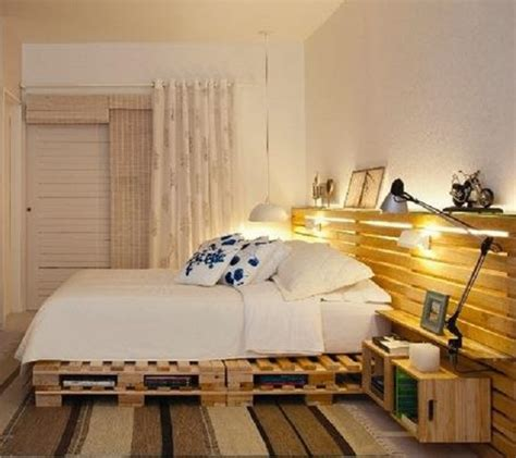 pallet bedroom ideas 20 most inspiring wood pallet bedroom ideas you have to try