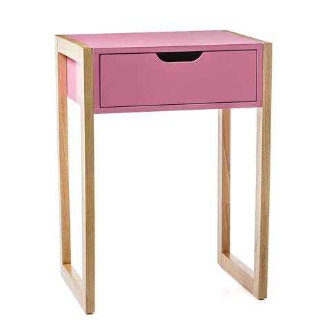 Pink Side Table Adairs Side Table Pink Home Gifts Furniture Adairs