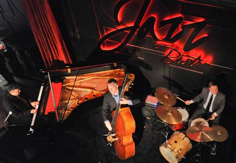 Barnes Restaurant London 10 Of The Absolute Best Jazz Clubs In Toronto Where Ca