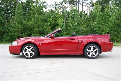 2003 mustang cobra mpg 2003 ford mustang cobra engine specs