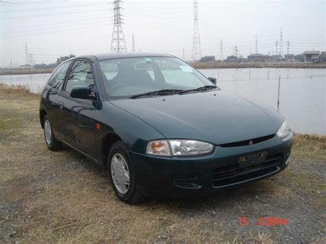 car owners manuals for sale 1996 mitsubishi mirage on board diagnostic system mitsubishi mirage j 1996 used for sale
