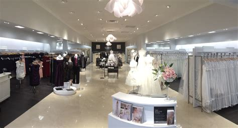 Bridal Stores by Tapping The Front Line Empowered Stores At David S Bridal