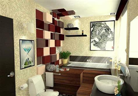 desain dinding kamar kreatif koleksi desain dinding kamar mandi kreatif e desain rumah