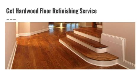 Wood Floor Refinishing Service Ppt Provide Hardwood Floor Repairs Services Powerpoint Presentation Id 7362990