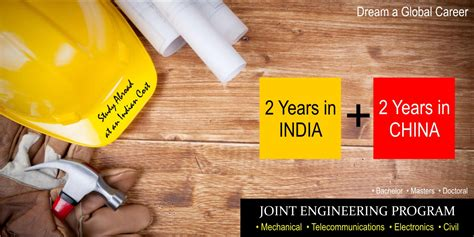 Joint Mba Engineering Programs by Indo China Joint Engineering Program Moksh Overseas