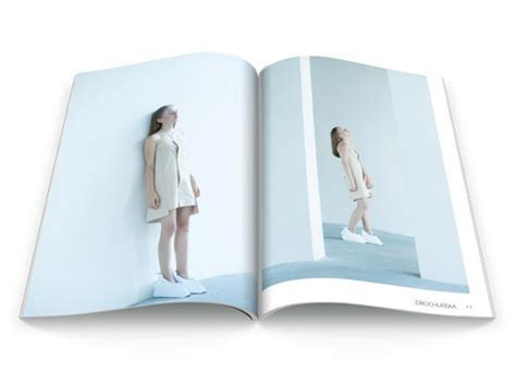 lookbook layout inspiration 45 beautiful fashion lookbook designs jayce o yesta