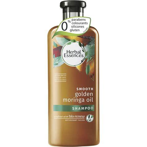 Herbal Essences Smooth Shoo herbal essences smooth golden moringa shoo 400ml