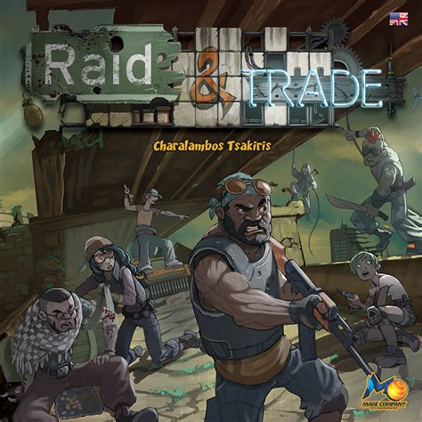 Raid Trade raid and trade preview board quest