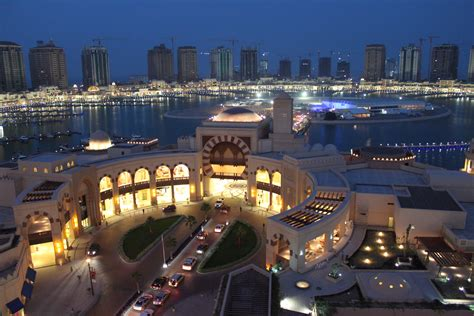 Square Home Plans by The Pearl Qatar Indoor Entertainment Center Opening Soon