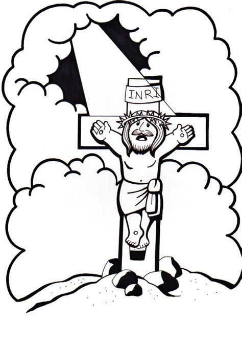 imagenes a lapiz de jesus en la cruz im 225 genes de jesus en la cruz y dibujos de cristo