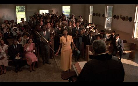 how is the color purple the color purple by spielberg 1985 ktismatics