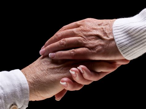 Compassionate Comfort Care by Mission Vision Values Hospice Services Of Lake County