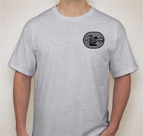 Kaos Hammersonic 2016 2 Sides Gildan Tshirt 13th marine expeditionary unit uss boxer arg deployment t shirt 2016 custom ink fundraising