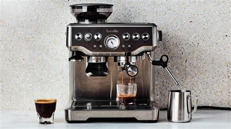 nespresso best machine the best espresso machines 2019 epicurious