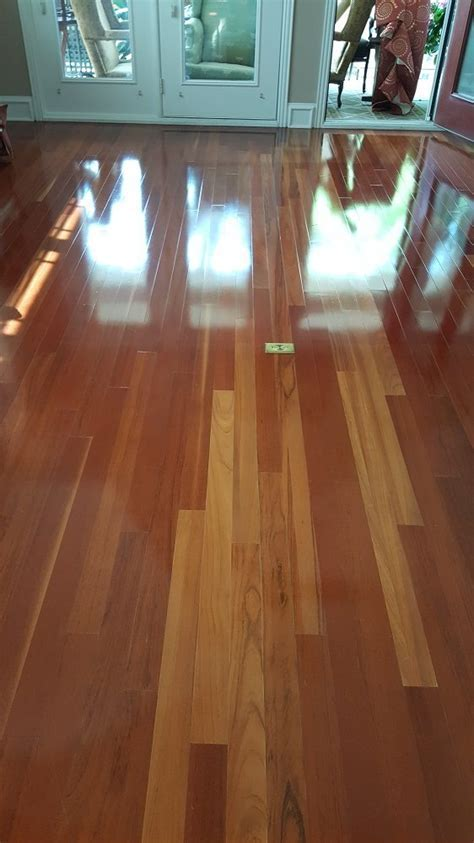 Hardwood Floor Cleaning, Revitalize Your Hardwood Floors