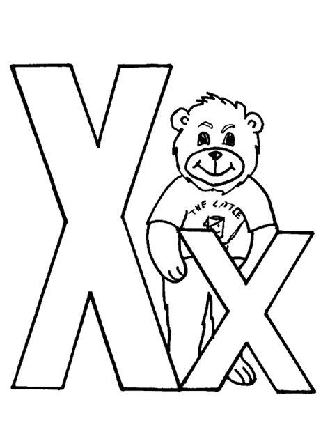 imagenes letras simbolos para youtube ositos para pintar con letras imagui