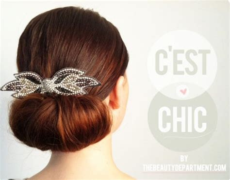 Twisted Flip Bun Updos Pictures Tutorial Easy Updo | twisted flip bun updos pictures tutorial easy updo