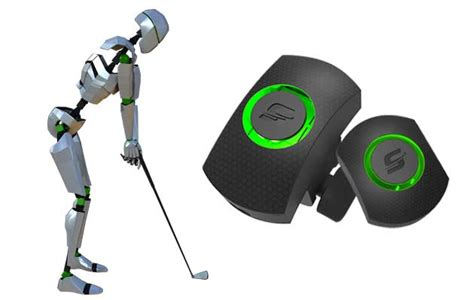 noitom myswing golf swing analyzer myswing golf