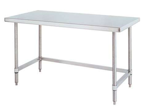 stainless steel work table labrepco hd stainless steel work table with