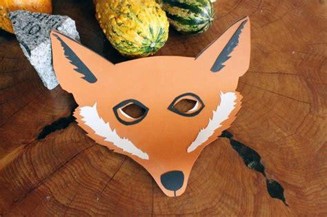 bricolage halloween comment dessiner un masque maman