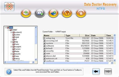 data doctor recovery ntfs full version free download download vmfs partition software active partition