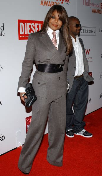 Hatcher Attends Sapporo 2006 Movieline Style Awards by Janet Jackson In 3rd Annual Style Awards Zimbio