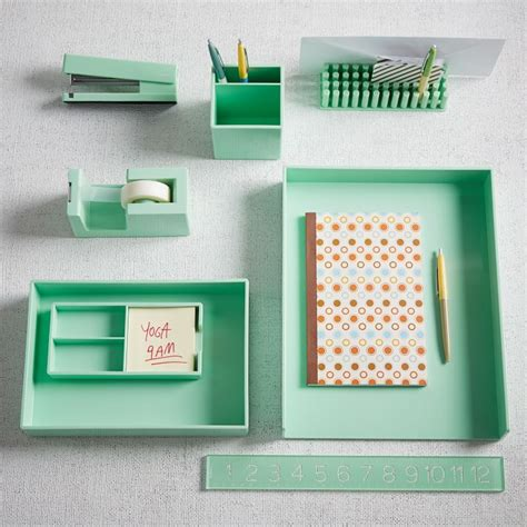 trendy desk accessories home decor office supplies office