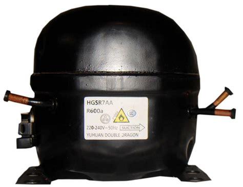 Kompresor Frezzer china freezer compressor r600a hgsr7 china freezer