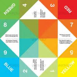 What To Write Inside A Paper Fortune Teller 25 Best Ideas About Paper Fortune Teller On Pinterest