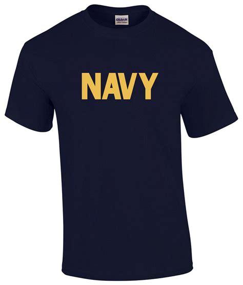 Tshirt Kaos Big Size 3xl 4xl Us Navy Frogman us navy navy blue t shirt w athletic gold imprint teamlogo custom imprint and embroidery
