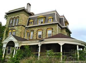 Homesteads For Sale by Biddle Mansion Before Pictures Riverton Nj Historic
