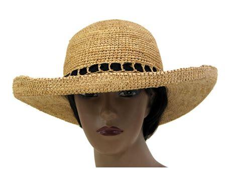 s raffia straw hat ebay