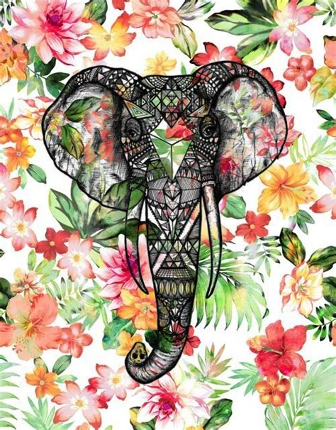 elephant pattern iphone wallpaper elephant backgrounds tumblr elephant backgrounds