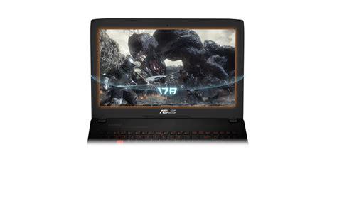 Laptop Asus Rog Lengkap asus rog gl502vm laptop gaming dengan nvidia pascal dan intel skylake segiempat page 4