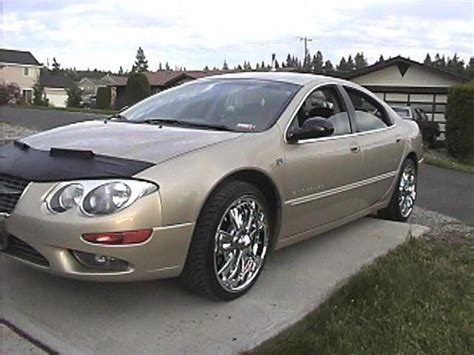 2001 Chrysler 300m Specs by Coleslaw 2001 Chrysler 300m Specs Photos Modification