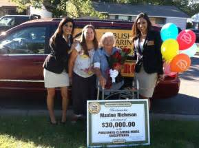 pch home prize patrol winning moment it s real pch