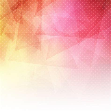 imagenes vectores sin fondo fondo abstracto con dise 241 o low poly y puntos descargar