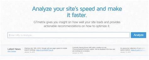 test velocita sito come testare velocit 224 sito strumenti tools