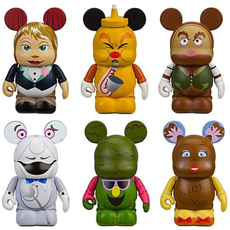 Vinylmation Kitchen Kabaret バイナルメーション 40周年 限定40th Anniversary Park 7 Series Kitchen