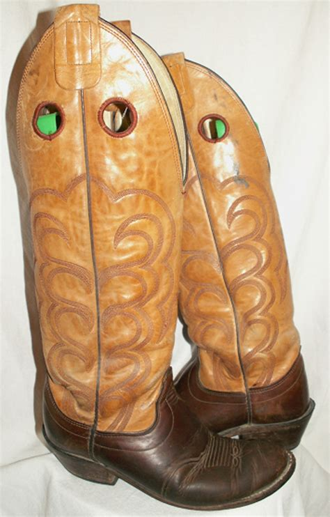 mens knee high cowboy boots olathe kansas s knee high cowboy western boots