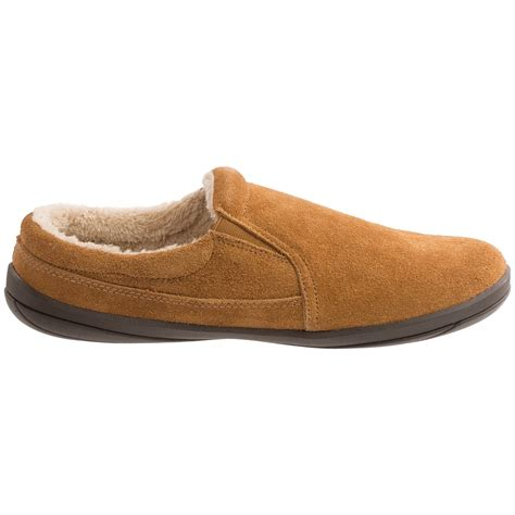 suede hush puppies hush puppies lombardy suede slippers for save 25