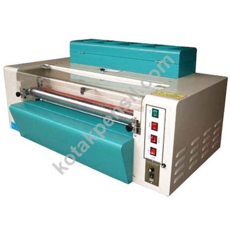 jual mesin laminating innovatec uv size 48cm murah