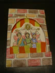crafts book of daniel part 1 bible crafts and activities