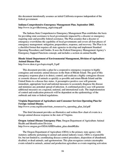 bibliography section section 2 annotated bibliography a guide to emergency