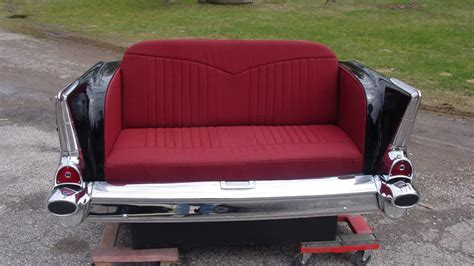 1957 chevy couch 1957 chevrolet couch t310 1 indy 2012