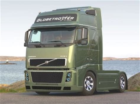 Volvo Trucks Lorries For Sale Big Rigs Pinterest