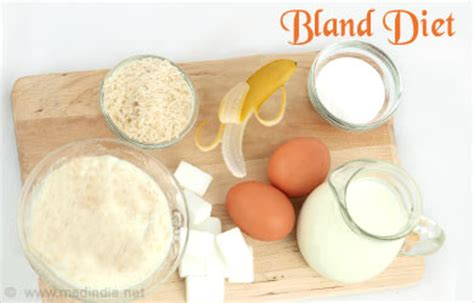 bland diet bland diet foods to avoid small meal ideas