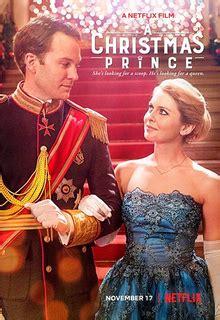 film online un print de craciun a christmas prince wikipedia