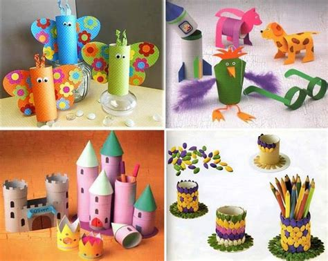 Crafting Ideas With Paper - paper craft ideas for to make phpearth