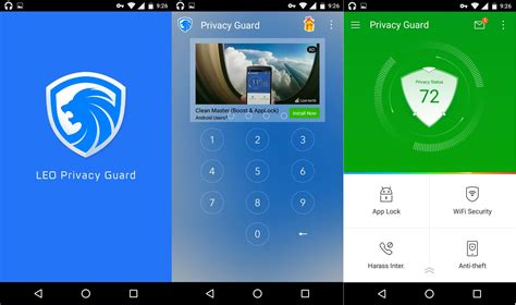 android privacy leo privacy guard review best privacy app for android